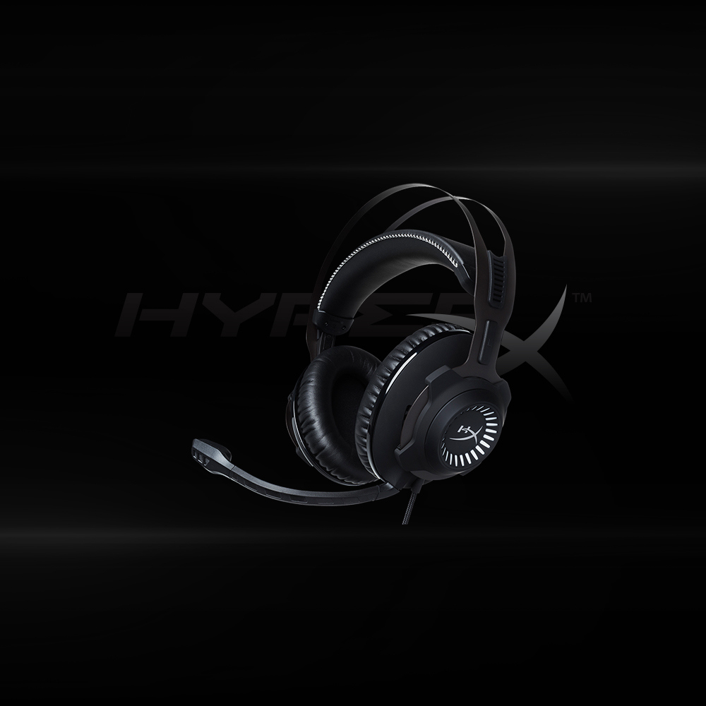 Buy Hyperx cloud-revolver-s Gaming Headset in Bangalore, India
