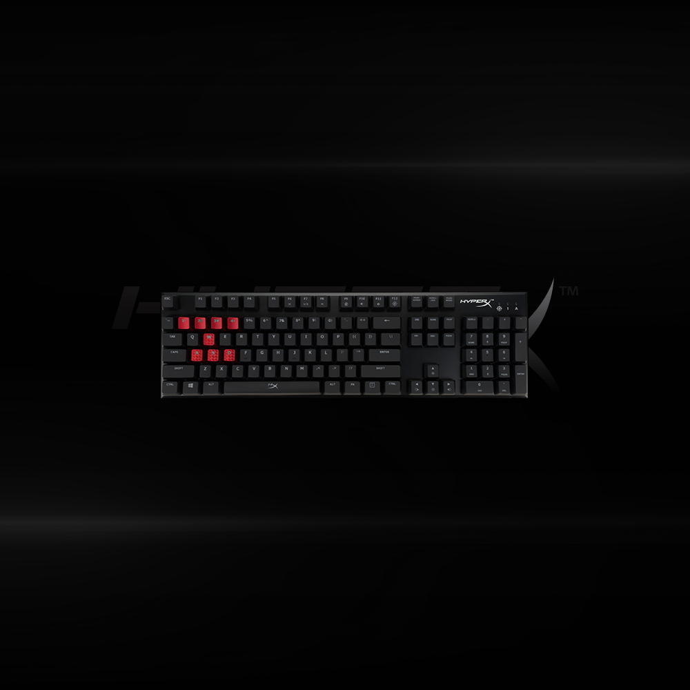 Buy hyperx-alloy-fps Gaming Keyboard-in Bangalore, india