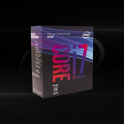 Buy Intel® Core™ i7-8700K Processor in Bangalore, India