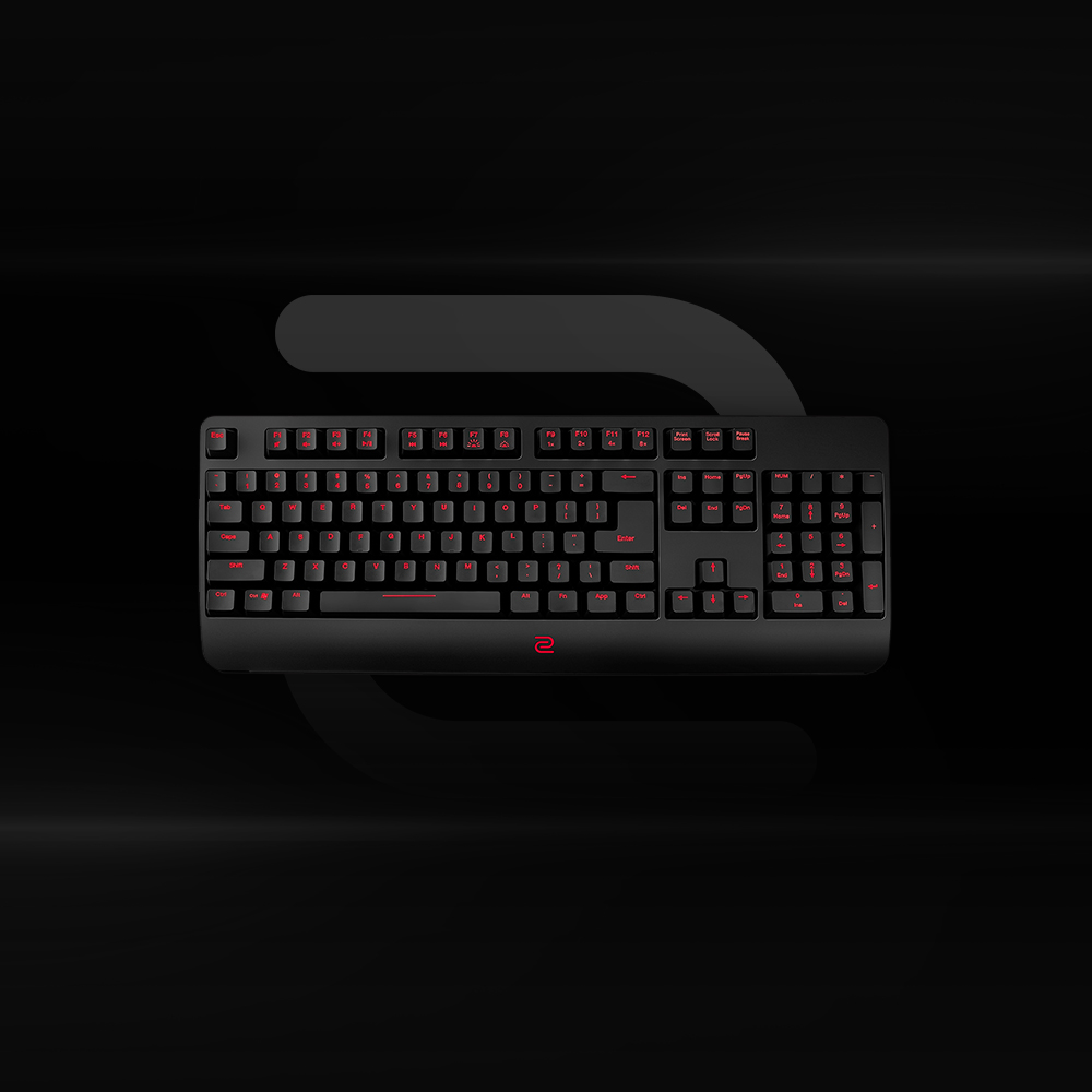 Buy ZOWIE KEYBOARD CELERITAS II in Bangalore, india