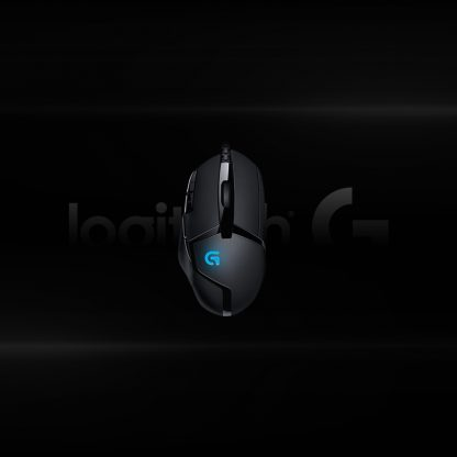 Buy Logitech G402 Hyperion Fury Gaming Mouse in Bangalore, India