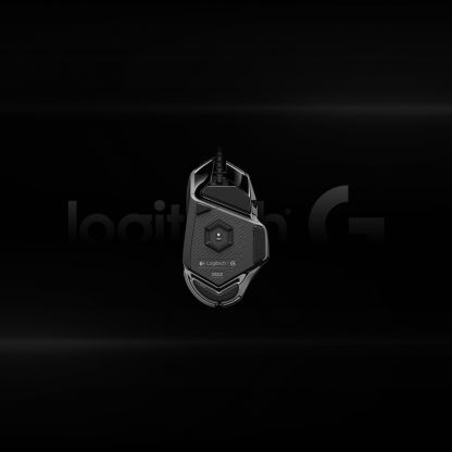 Buy Logitech G502 Proteus Spectrum Tunable Gaming Mouse in Bangalore, India