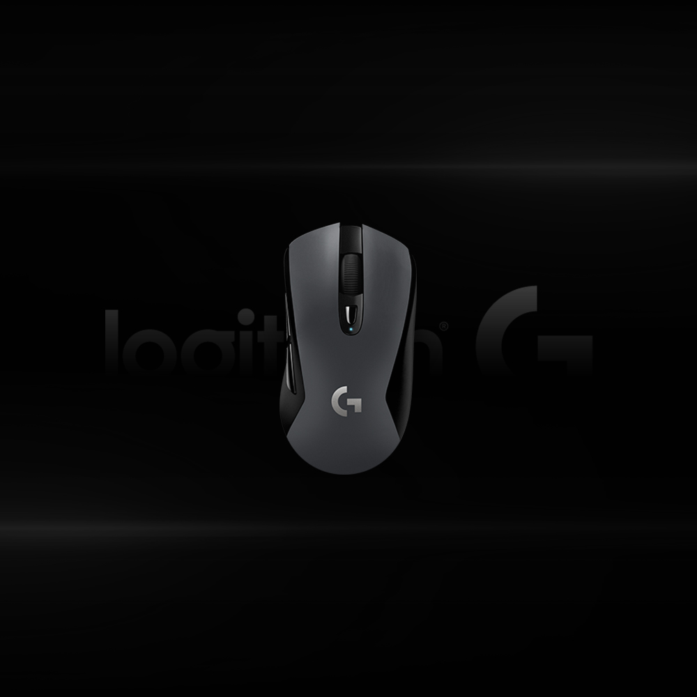 Buy Logitech G603 Wireless Gaming Mouse - AP in Bangalore, India
