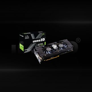 Buy INNO3D GTX 1080 Ti TWINX2 GPU in Bangalore, india