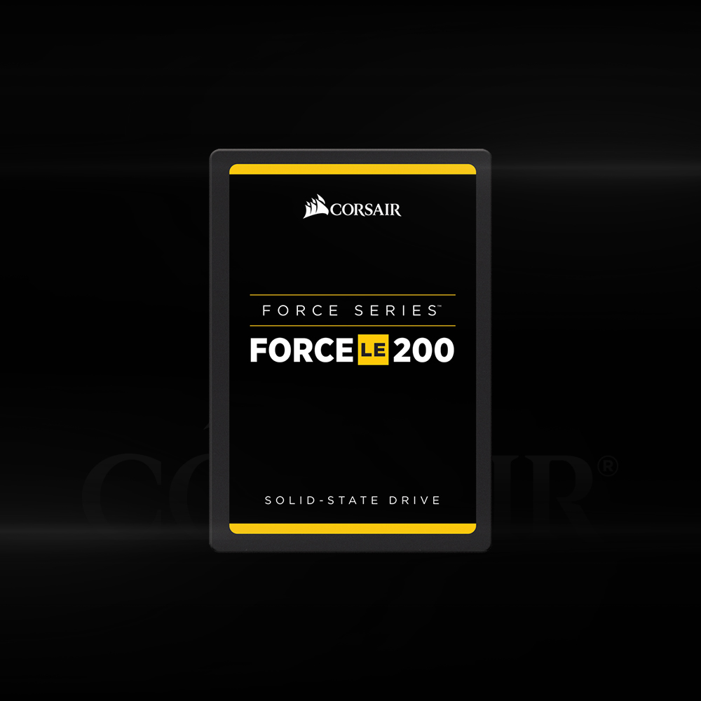 Buy Corsair LE200-SSD-240GB Solid state drive in Bangalore, India