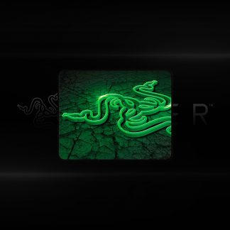 Buy Razer Goliathus Control Fissure Edition Soft Gaming Mouse Mat Large in Bangalore, india