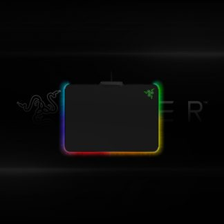 Buy RAZER FIREFLY CLOTH EDITION GAMING MOUSE MAT in Bangalore, india