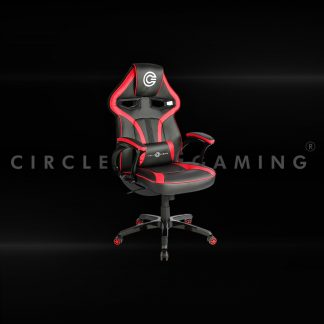 Buy Circlegaming CH55 Red chair in Bangalore, India