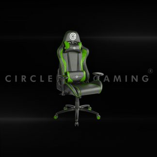 Buy Circlegaming CH70 Chair green in Bangalore, India