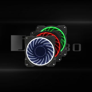 Buy JONSBO FR 131 Cabinet FAN KIT in Bangalore, India
