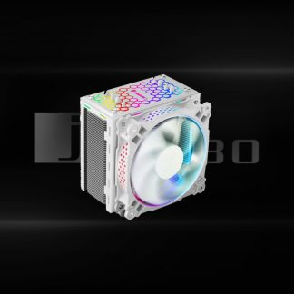Buy JONSBO CR 201 RGB White COOLER in Bangalore, india