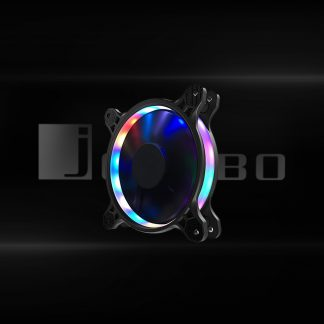 Buy JONSBO Solar Eclipse PLUS FR 601 RGB Cabinet FAN in Bangalore, India
