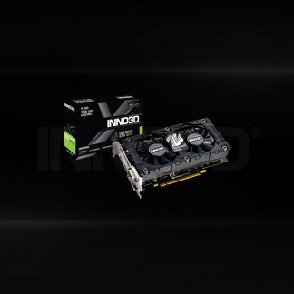 Buy INNO3D GTX1070 Twin X2 V4 8GB Graphic card in Bangalore, India