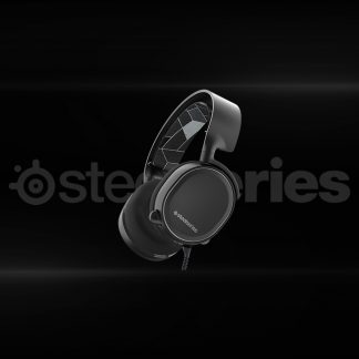 Buy SteelSeries Arctis 3 Gaming Headset Black in Bangalore, India
