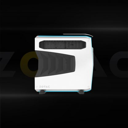 Buy Zotac MEK1 Gaming PC White (Bundled with Keyboard and Mouse) in Bangalore, India