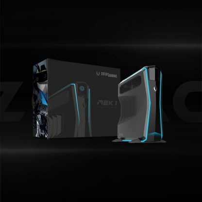 Buy Zotac MEK1 Gaming PC Black (Bundled with Keyboard and Mouse) in Bangalore, India