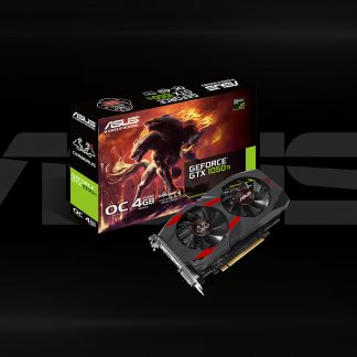 Buy Asus CERBERUS GTX1050TI 04G Graphics Card in Bangalore, India