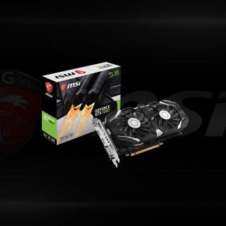Buy Msi GeForce GTX 1060 3GT OCV2 Graphics Card in Bangalore, India