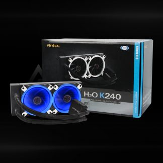 Buy Antec K240 Cooler Liquid Cooler in Bangalore, India