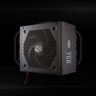 Buy Coolermaster MW-Semi-Modular 750W A-UK Cable power supply in Bangalore, India