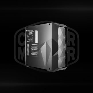 Buy Coolermaster MasterBox TD500L Cabinet in Bangalore, India