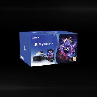 Buy Sony Playstation VR Bundle in Bangalore, India